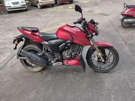 Apache rtr2004v