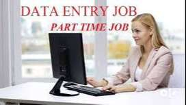 Part time / Full time jobs for everyone. Earn monthly 40,000/- all dl