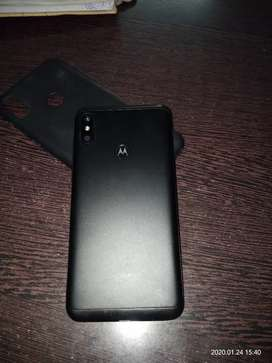Motorola mobile used only for 6months