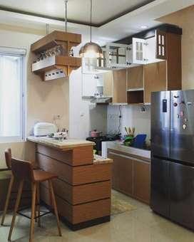 kitchen set dan aneka furniture custom