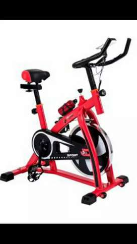 Harga promosi spining bike terbaru