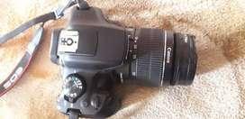 Canon EOS1300D  DSLR Camera .