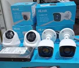 Promo kamera CCTV free instalasi COD belanja aman