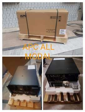 APC ONLINE ALL MODAL UPS AVAILABLE
