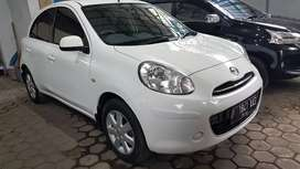 Nissan March 1.2 manual 2013 Tdp 20jt