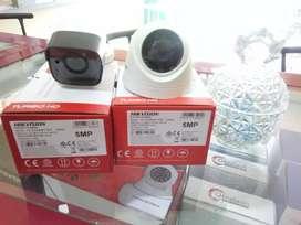 Pusat Pasang Kamera Cctv Merek Hikvision Dan Dahua Terlengkap