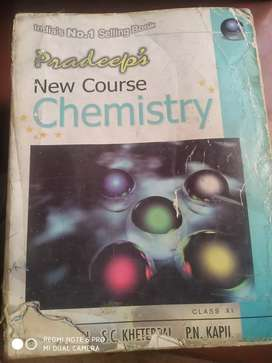 11 class pradeep chemistry