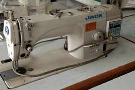 Mesin jahit garment/konpeksi
