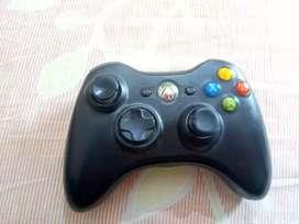 Xbox 360 remote controller(Black)