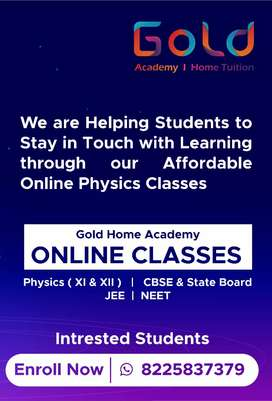 Gold Academy online classes