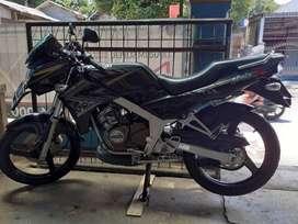 Kawasaki ninja R SE