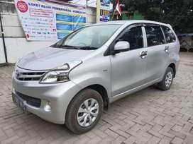 Toyota Avanza E Upgrade G MT 2012