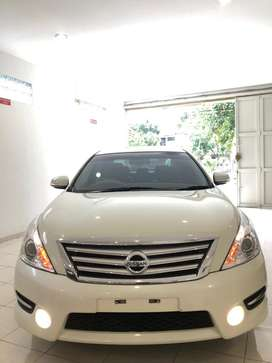 Lowkm39rb nissan teana XV 2013 sunroof tt accord camry mercy bmw 2014