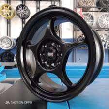 velg mobil vios limo ring 15 hsr wheel
