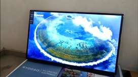 """LED TV 42"""" Smart Android update version of Sony panel LED TV"""