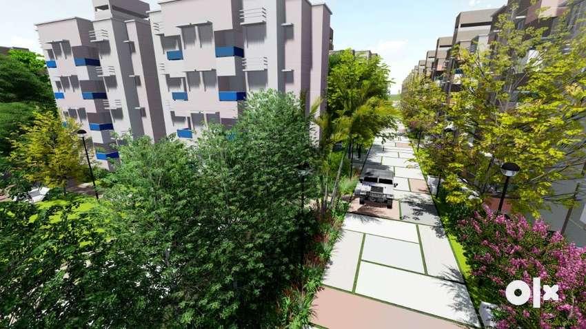 1 BHK Apartments for Sale in Gorumara, Dooars at ₹ 8 Lacs Onwards 0