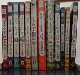 Wimpy Kids original