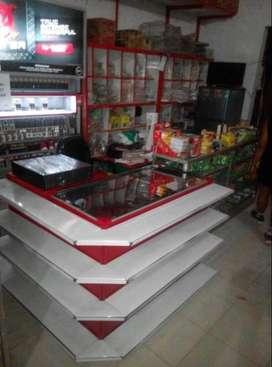Dicari Distributor Produk Rak Toko ASIK Bangka Belitung