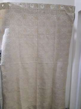Good Quality Curtains 3 month used