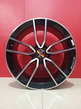 Velg Mobil Racing Surabaya Ring 20 || Civic Turbo, Camry, Rush