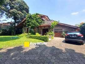 Rumah Disewa di Pesanggarahan, Jakarta Selatan, Dekat Akses tol JORR