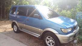 Isuzu Panther Touring Biru Matic 2002 Siap Pakai