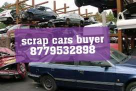 Best scrap car's buyer in virar