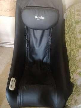 Konfo Massage chair for Sale