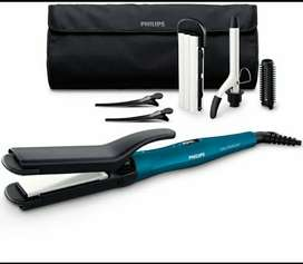 Philip hairstyler 6in1