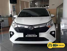 [Mobil Baru] Daihatsu New Sigra 1.0 X MT