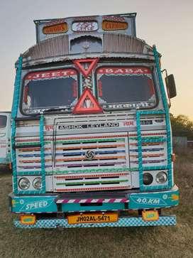 Ashok leyland 3118