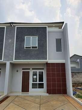Dijual Rumah dalam Cluster di Pondok Cabe Pamulang