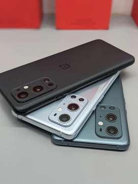 OnePlus 9 Pro (128 & 256gb)