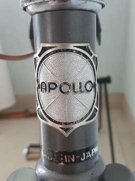 Sepeda Apollo 98% Original Japan