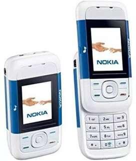 Muje Nokia 5200 phone chahiye kisi ke pas bhi ho call.e