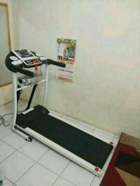 Bergaransi-Treadmill Listrik 1,5hp Fs-Venice (Bisa COD)