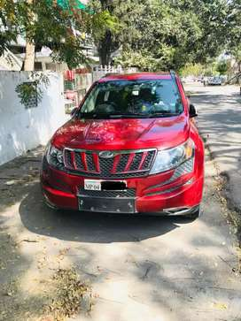 XUV 500 in showroom condition for sale !