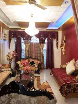 4BHK 166 Gaj Gms Road Independent House
