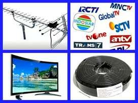 Toko Antena TV & Pemasangan