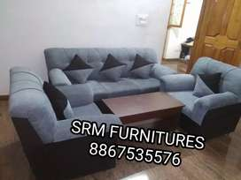 New branded luxurious sofa set dasara offer