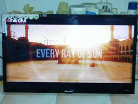 Ecostar 32inch LED 15 DAYS USED only