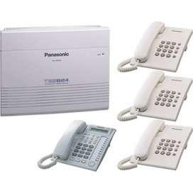 Pesawat Telepon Panasonic KX-TS 820 ND