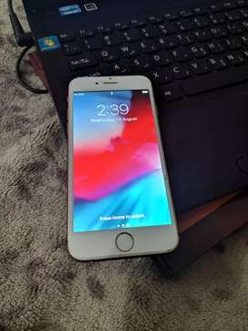 iPhone 6 16 GB ,good working condition