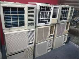 Sale 220  PORTABLE WINDOW AC NEW FRESH STOCK TOTALY ORIGNAL