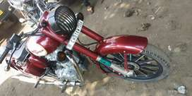 New condition black bullet
