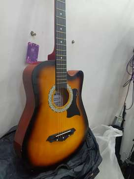 Guitar available for sale now