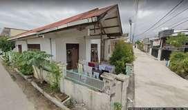 Dijual Rumah Tinggal dan Rumah Kos di pusat kota Padang