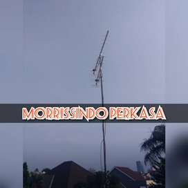 Agen Jual Pasang Service Antena TV Tambora Jakarta Barat