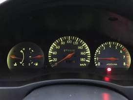 Jual Cepat Toyota Soluna 2001