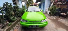 Jual mobil Hyundai tahun 1996